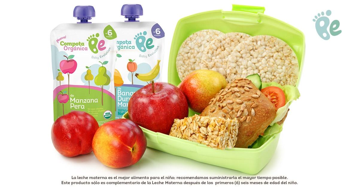 Recetas para niños saludables - Hamburguesitas de pan de maíz + carne de lentejas
