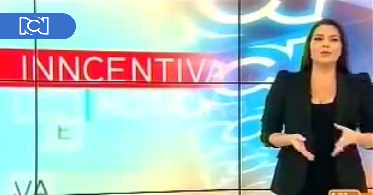 Baby Evolution Seccion Incentiva de noticias RCN