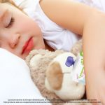 Hábitos saludables y alimentos sanos para niños a la hora de dormir