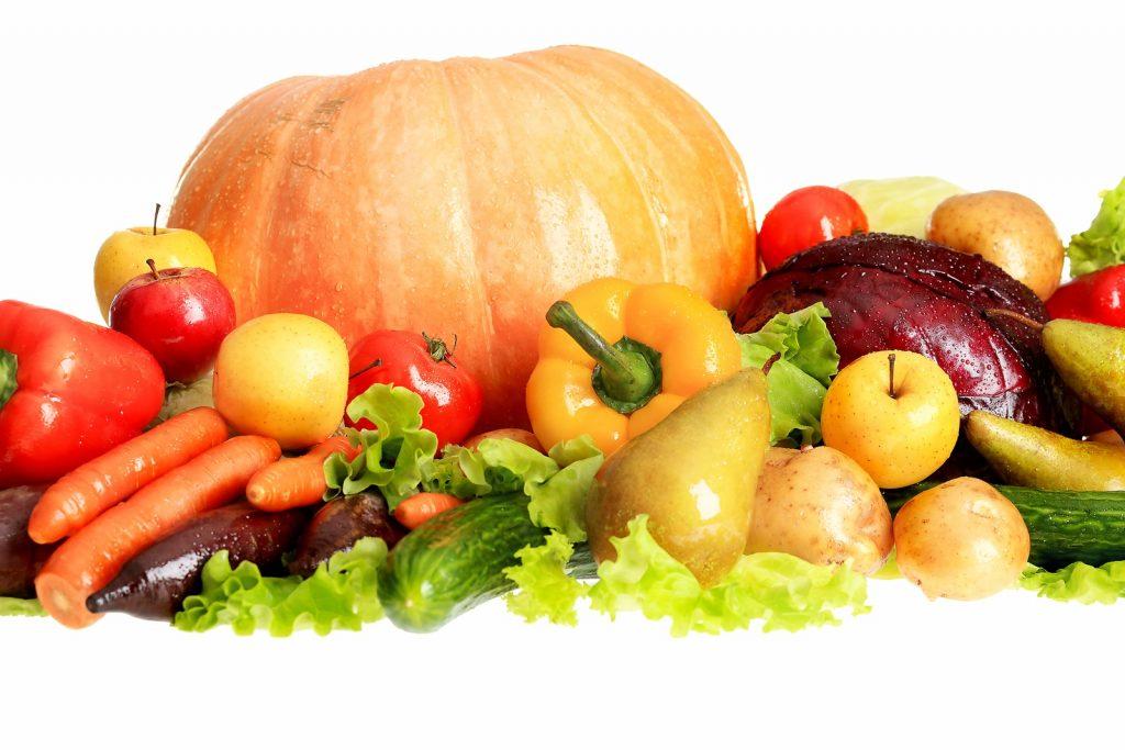 vegetales alimentacion complementaria bebes seis meses