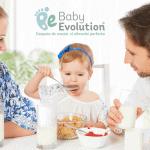 baby evolution desayunos saludables