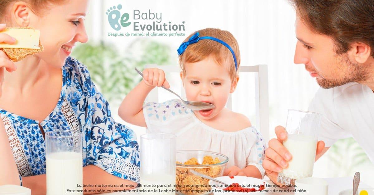 Baby Evolution Blog 10 Normas