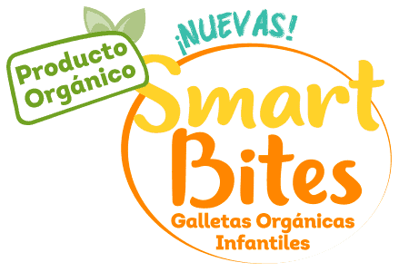 Galletas Smart Bites