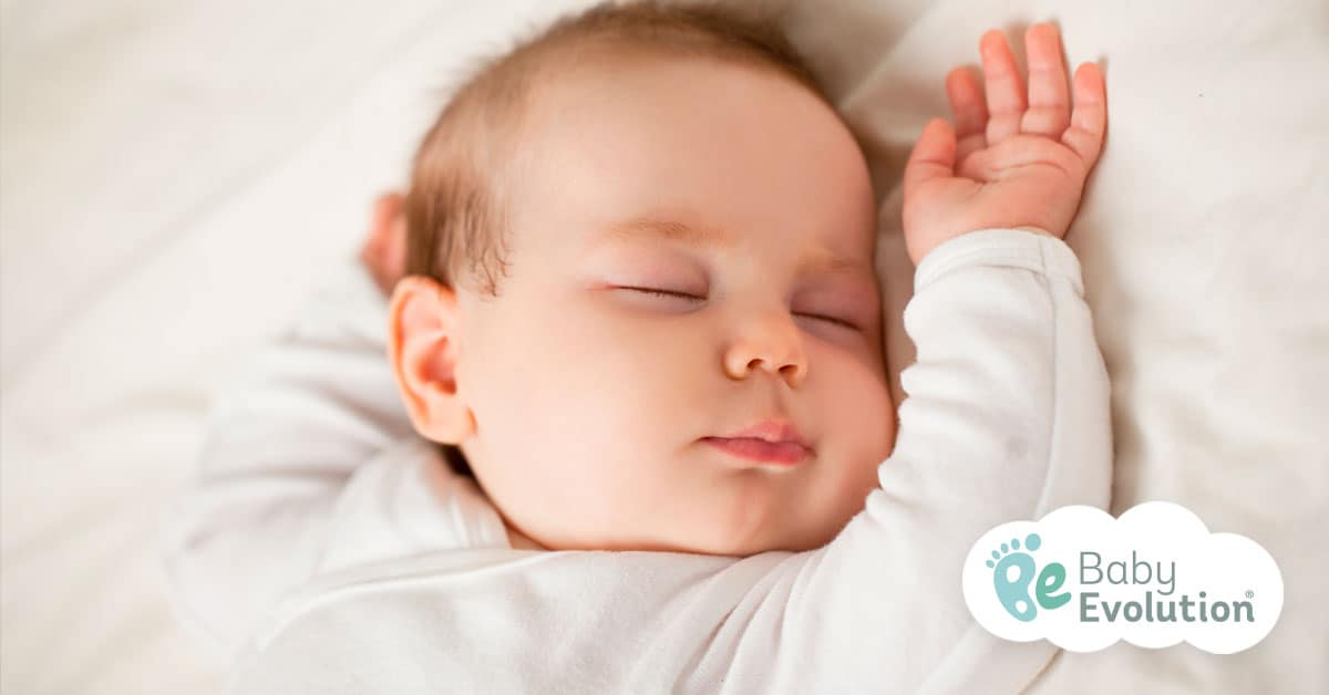 14 recomendaciones para reducir el riesgo de síndrome infantil de muerte súbita (sims).