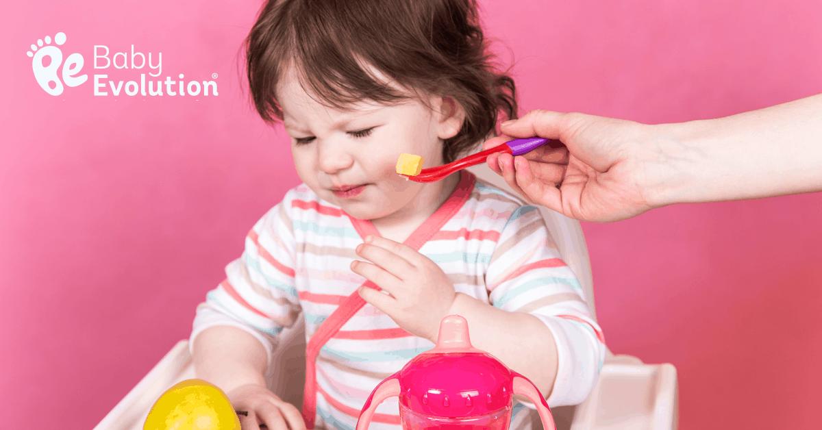 Qué hacer si mi hijo No quiere comer