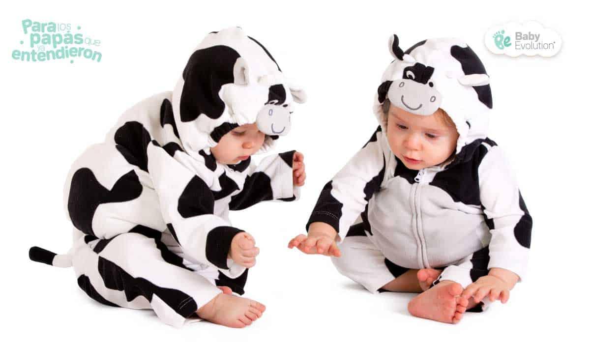 5 recomendaciones para ofrecer la leche de vaca y sus derivados.