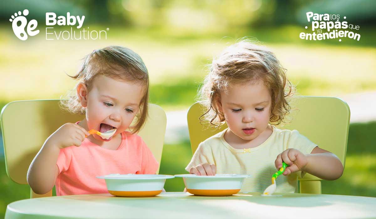 Cinco consejos para evitar los malos amigos para comer