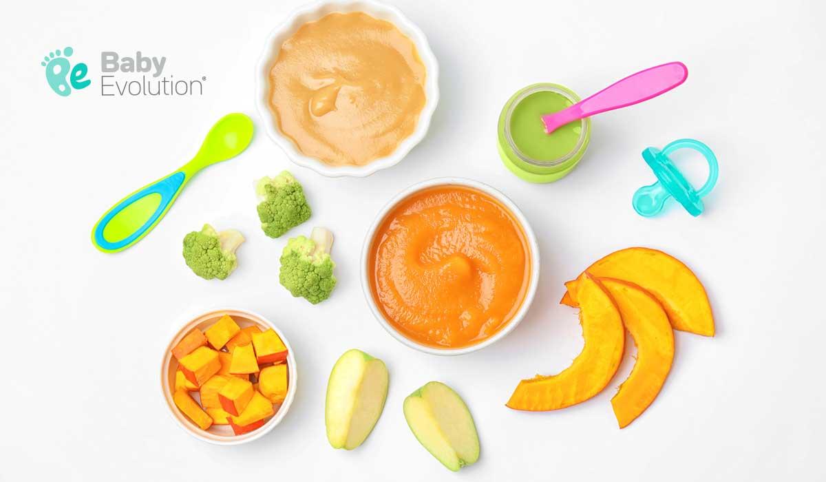 Frutas en trozos